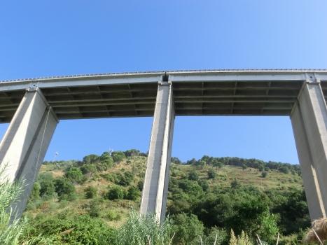 Viaduc de Costiera di Pizzo