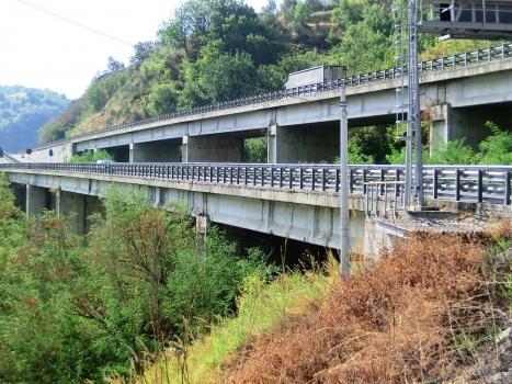 Viaduc de Molino Irto
