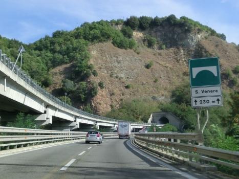 Tunnel d'Ogliara
