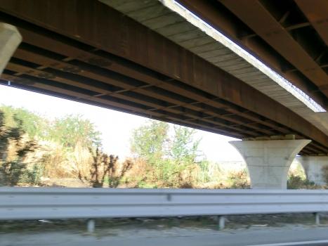 Serra delle Ginestre Viaduct