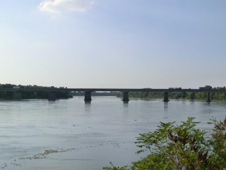A21 Po Bridge