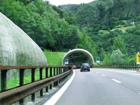 Tunnel de Castelrotto-Kastelruth