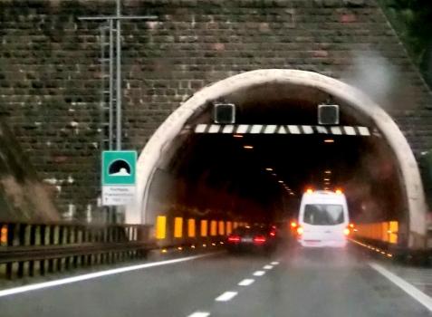 Tunnel de Fortezza-Franzenfeste