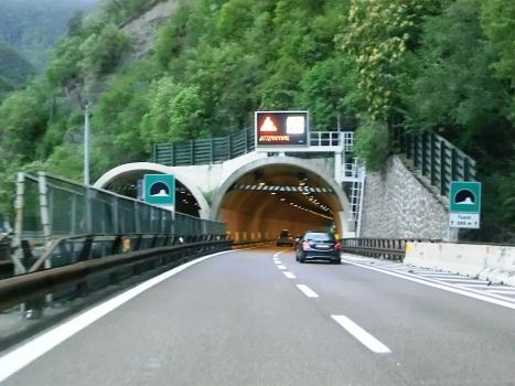 Tunnel de Tasch-Tusch