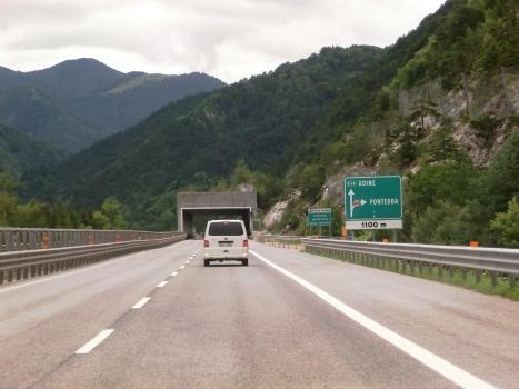 Tunnel San Leopoldo
