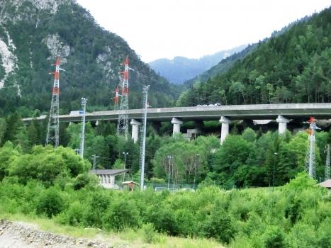 Viaduc de Malborghetto
