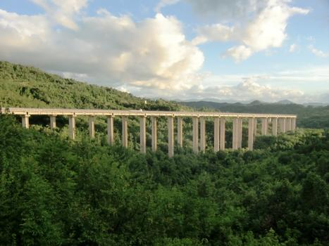 Viaduc de Pietrasecca