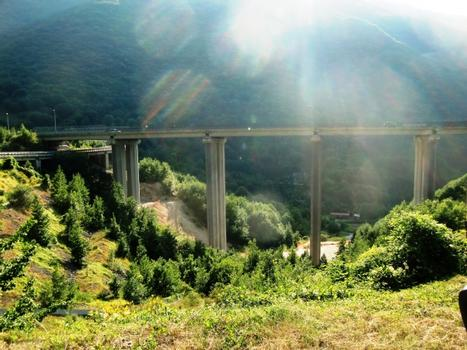 Viaduc de Sant'Onofrio