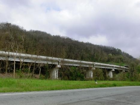 Talbrücke Balinara