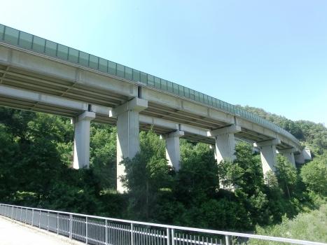 Viaduc de Buzero