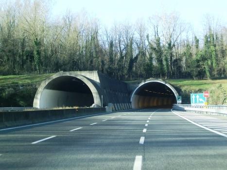 Tunnel de Sant'Igino