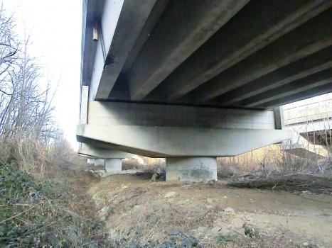Talbrücke Strona