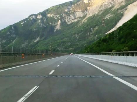 Fadalto est Viaduct