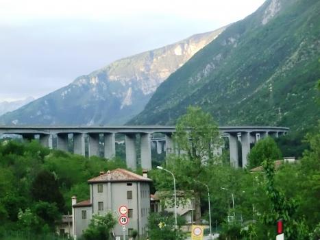 Viadotto Restello