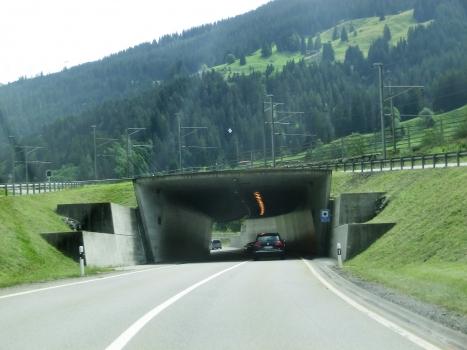 Tunnel de Buel