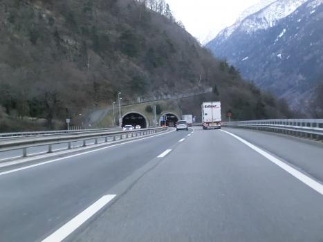 Tunnel Biaschina