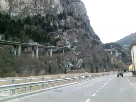 Tunnel Casletto