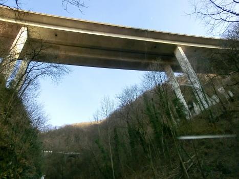 Talbrücke Pianturino