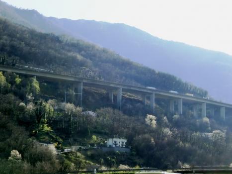 Hangbrücke Ronchi