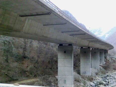 Viaduc de Ruina