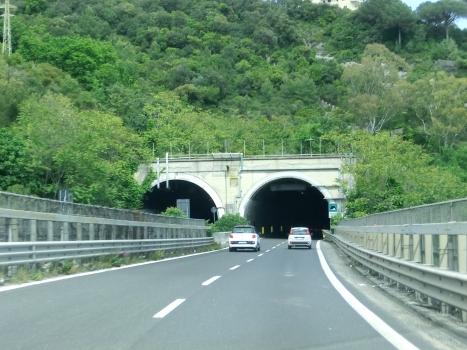 Seminario Tunnel