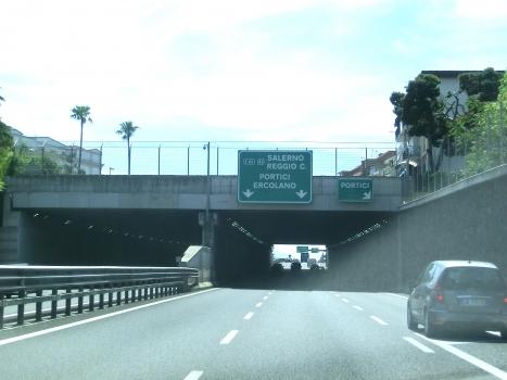 Tunnel de Canarde