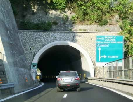 Tunnel de Iannone