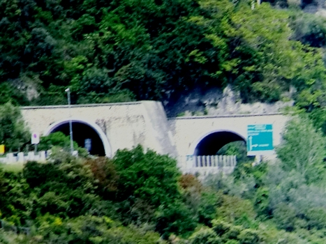 Tunnel d'Iannone