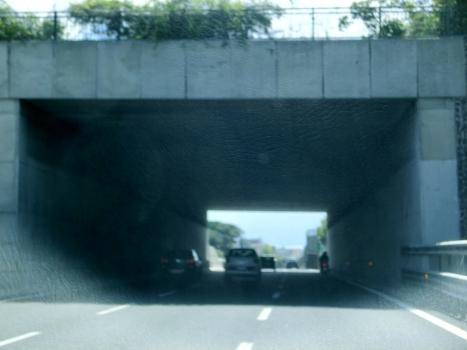 Tunnel Torre del Greco