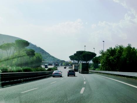 Autoroute A 30 (Italie)