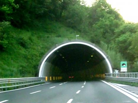 Tunnel de Piazza del Galdo