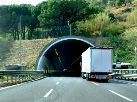Tunnel de Santa Maria a Castello