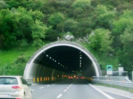 Tunnel de Sant'Aniello