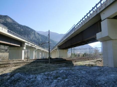 Salbertrand Viaduct