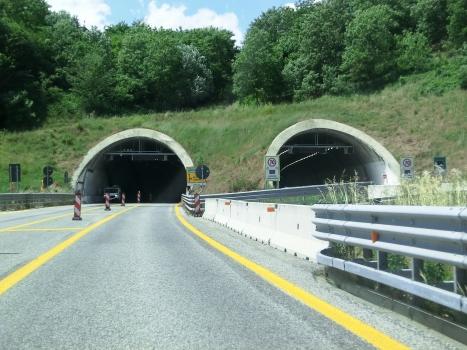 Tunnel Roreto