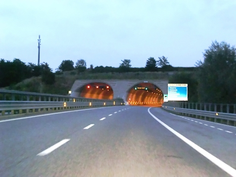 Tunnel Sant'Albano