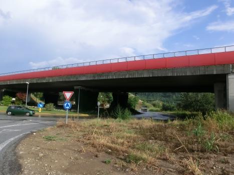 Talbrücke SS661
