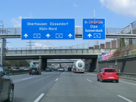 Autoroute A 3 (Allemagne)
