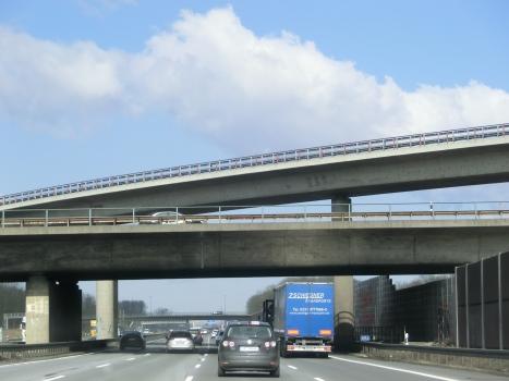 A 3 Motorway (Germany)