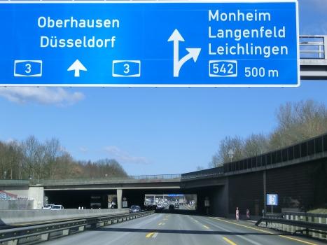 Autobahn A 3 (Deutschland)