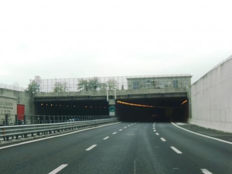 Tunnel Pontebbana