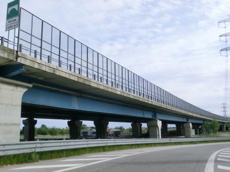 Viaduc de Spinea