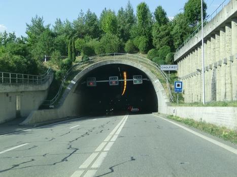 Tunnel Cholfirst