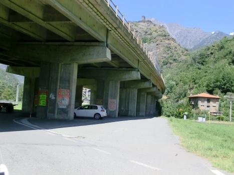 Viaduc de Montjovet