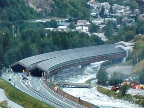 Francesco Colombo Viaduct
