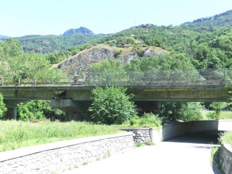 Talbrücke Viering
