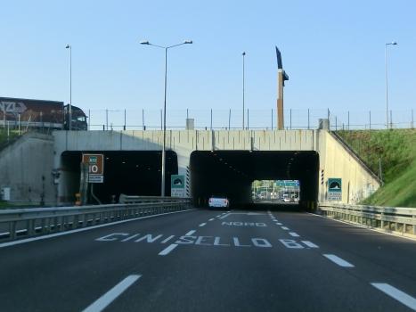 Tunnel De Amicis
