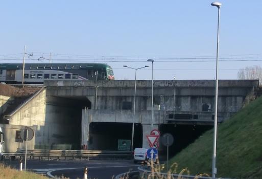 Tunnel San Rocco