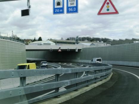 Autoroute A 5 (Suisse)