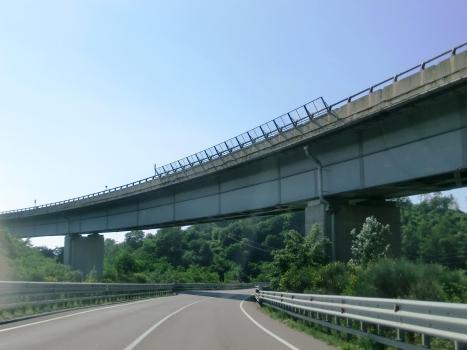 Bormida di Mallare Sud Viaduct